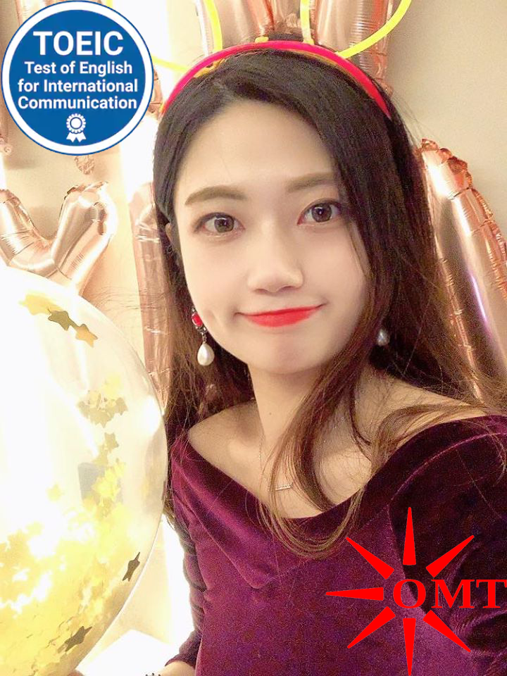 Dạy Kèm TOEIC Huynh Kim Phụng