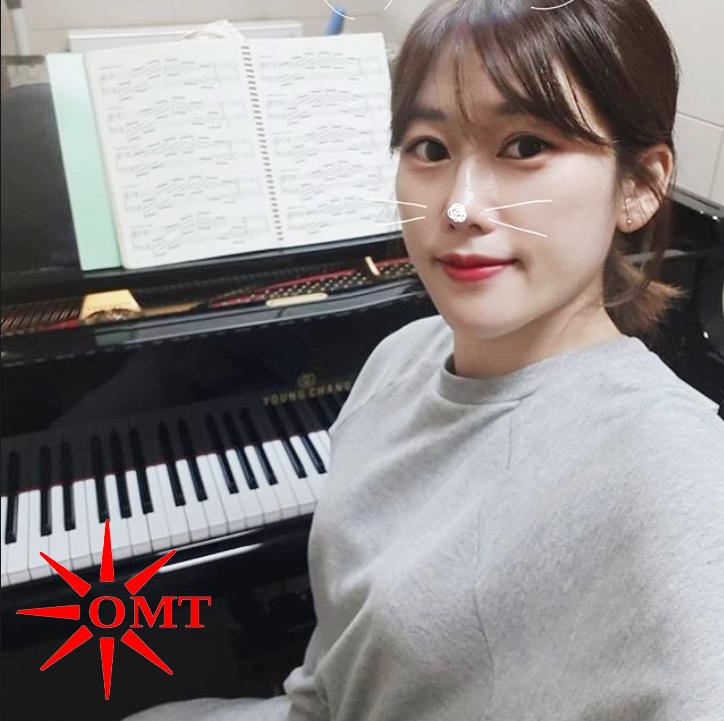Gia sư Piano Ms. Lê Hoàng Anh