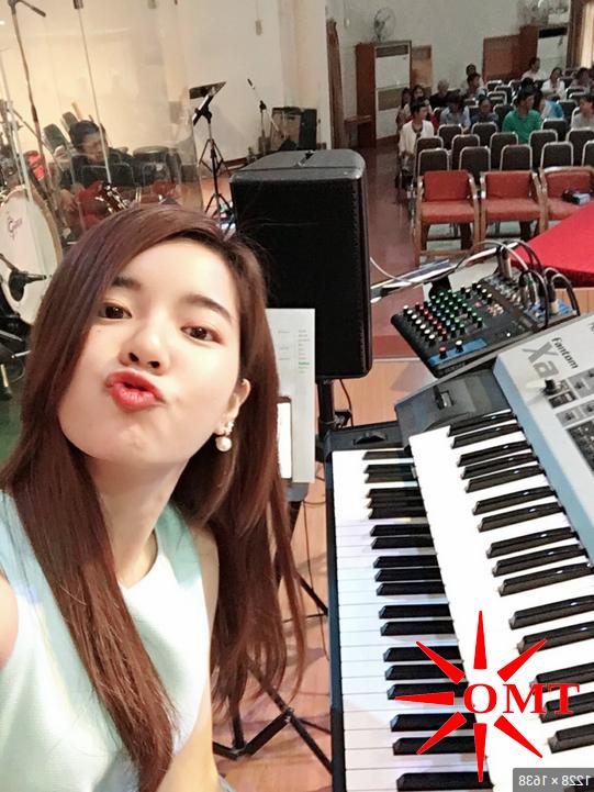 tìm giáo viên dạy piano tại nhà